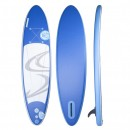 SUP Board SIMMER Zeppelin 11.0 Allround iSUP