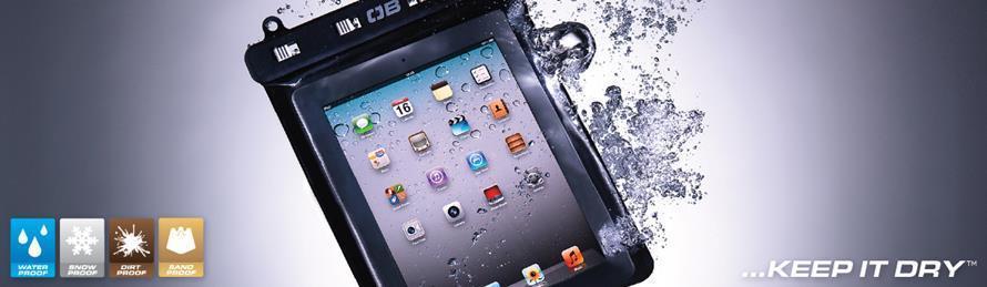 Overboard Multimedia Taschen