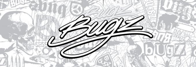 head brand BUGZ