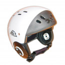 GATH Helm SFC Convertible Gr. L white