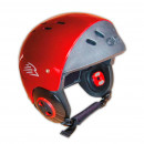 GATH Helm SFC Convertible Gr. L  red