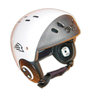 GATH Wassersport Helm Surf Convertible XL White