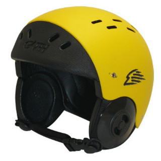 GATH Wassersport Helm Surf Convertible L yellow