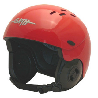 GATH Wassersport Helm GEDI Gr L Safety Red