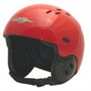 GATH Wassersport Helm GEDI Gr XL Rot Safety Red