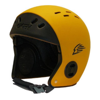 GATH Helm Standard Hat EVA L yellow