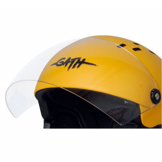 GATH Full Face Visor Size 3 Clear Vollvisier