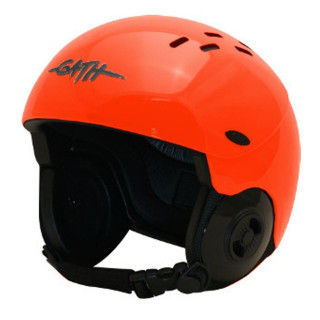 GATH Wassersport Helm GEDI Gr M Safety Orange