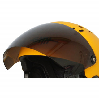 GATH Full Face Visor Size 2 Smoke Vollvisier