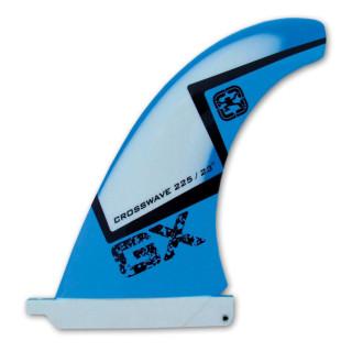 Weiterer Wassersport Tekknosport Finne VE Weed Wave 190 US Box