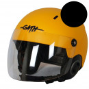 GATH Helm RESCUE Black matte Size XL
