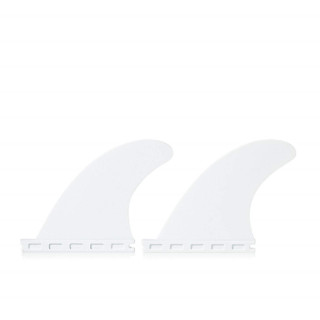 FUTURES Quad Fin Set QD2 4.00 Flat Thermotech