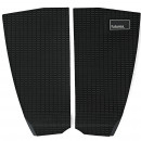 FUTURES Traction Pad Surfboard Footpad 2pc Wildcat